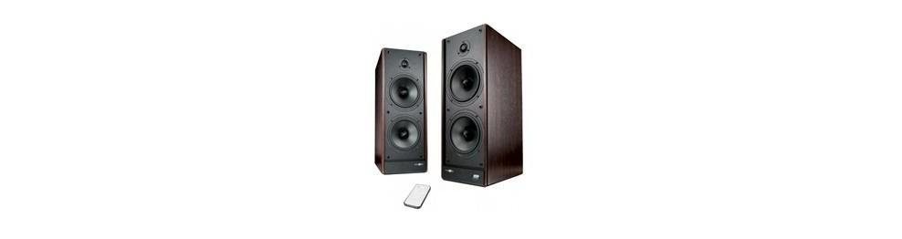 Home acoustics & Sound Bar systems