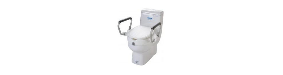 Disabled bathrooms accessories