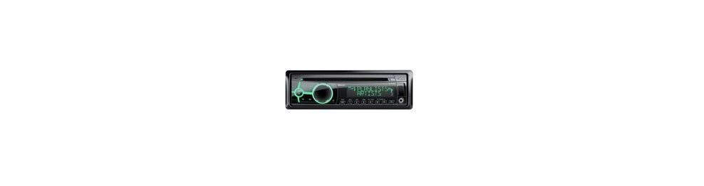 Car Stereo Receivers