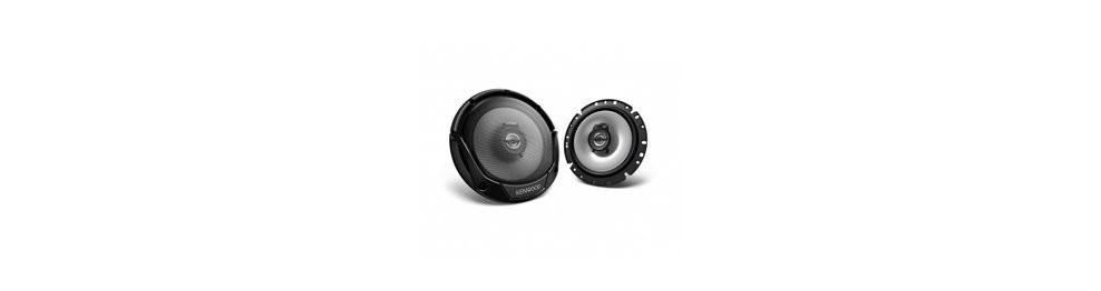 Car Audio Speakers & Subwoofers