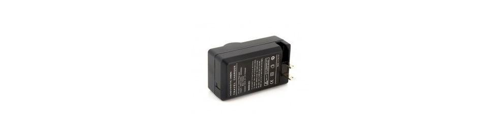 Camcorder Battery Chargers