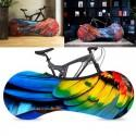 Practical Bicycle Wheel Dust Cover