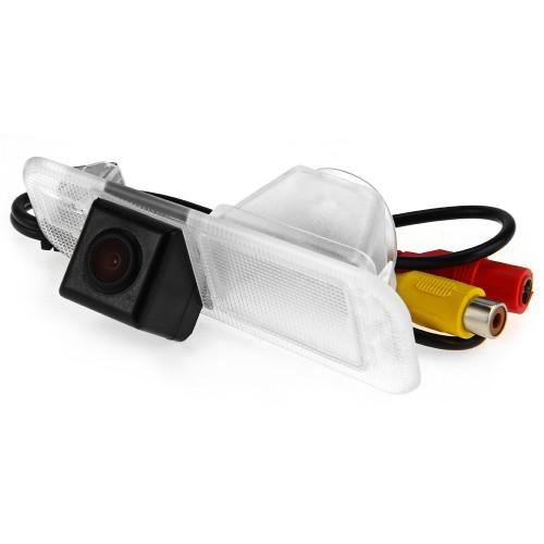 Car Rear View Camera Vehicle Backup Smart Lens 170 Degree Wide Angle Waterproof Night Vision for Kia K2